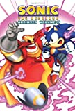 Sonic the Hedgehog Archives, Mike Gallagher, 1879794551