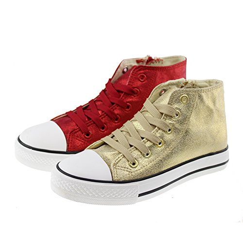 10. Hawkwell High-top Canvas Sneaker(Toddler/Little Kid/Big Kid)