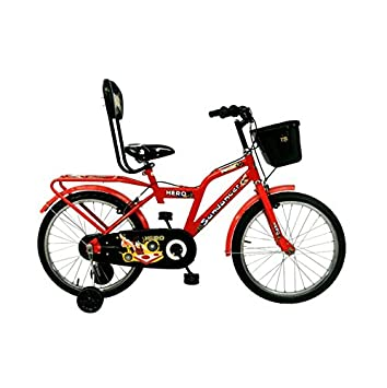 678230ff5a4 Hero Cycles Kid Zone Sundancer Bicycle  Amazon.in  Toys   Games