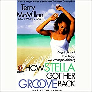 How Stella Got Her Groove Back Audiobook