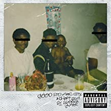 good kid, m.A.A.d city [2LP Vinyl]