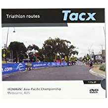 Tacx, Real Life Video - Triathlon, Ironman Asia-Pacific Championship, Melbourne, Australie