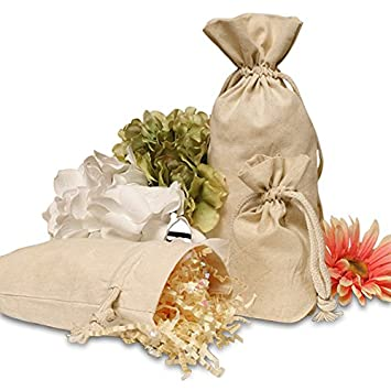 Amazon.com: Refuerzo de muselina de algodón bolsillos, 4 – 1 ...