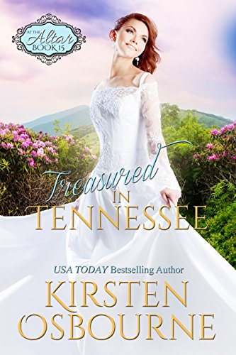 Treasured in Tennessee (At the Altar Book 15)