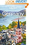 #10: Lonely Planet Germany (Travel Guide)