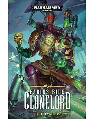 Read Online Fabius Bile: Clonelord pdf epub