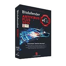 Bitdefender Antivirus Plus 2015, 2 licencias