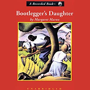 Bootlegger's Daughter Audiobook