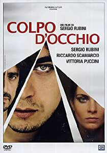 At a Glance ( Colpo d'occhio ) ( Quick Glace ) [ NON-USA FORMAT, PAL, Reg.2 Import - Italy ]