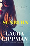 Book cover from Sunburn: A Novelby Laura Lippman