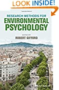 #9: Research Methods for Environmental Psychology