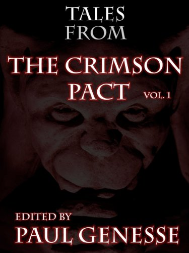 Tales From The Crimson Pact
