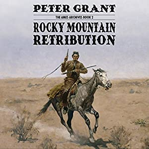 Rocky Mountain Retribution Audiobook