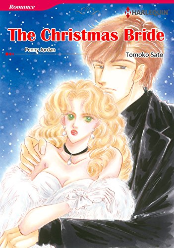 (The Christmas Bride: Harlequin comics)