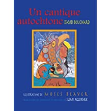 An Aboriginal Carol: French Edition