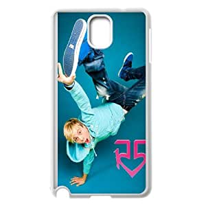 Samsung Galaxy Note 3 Phone Case Cover R5,R5 Family RF8629