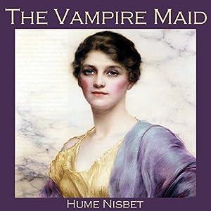 The Vampire Maid Audiobook