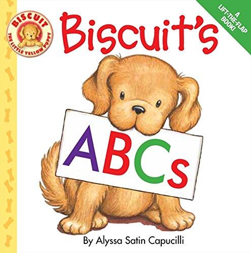 Download Biscuit's ABCs pdf