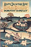Lost Country Life, Dorothy Hartley, 0394748387