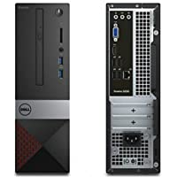 Dell Vostro Small Desktop with Intel Hex Core i5-8400 / 8GB / 1TB / Win 10 Pro