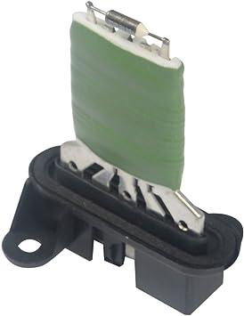 973-023 Blower Motor Resistor For Chrysler Sebring Dodge 2001-2004 5174124AA