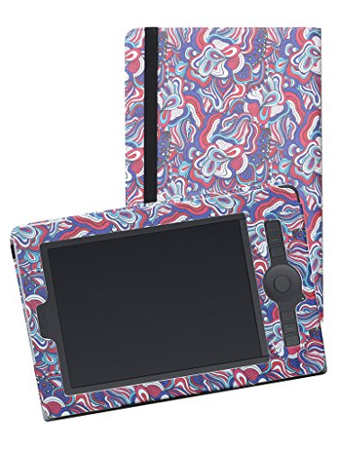 Wacom Intuos Pro PTH451 Case,Mama Mouth Slim-Book Folio, used for sale  Delivered anywhere in Canada