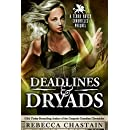 Deadlines & Dryads: a Terra Haven Chronicles Prequel