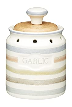 Kitchencraft Vintage-style Garlic Keeper