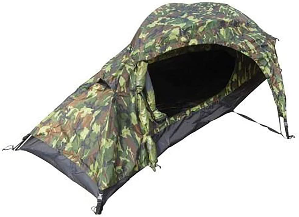 Mil-tec One Man Woodland Recon Tent