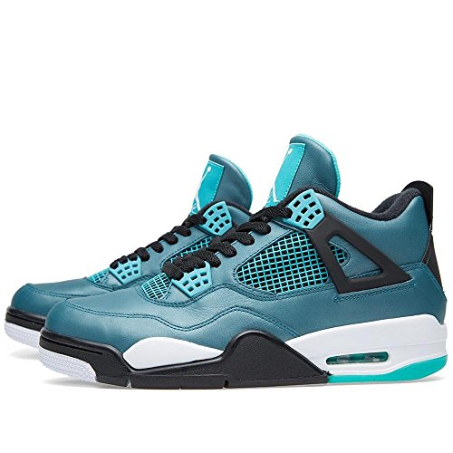 newest 9285c 2af84 outlet Nike Mens Air Jordan 4 Retro 30th