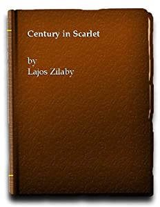 Hardcover Century in Scarlet Book