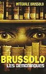 Les démoniaques par Brussolo