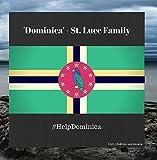 Dominica (feat. MCJ, Ruth-Ann & Winnette)