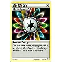 Pokemon - Rainbow Energy (152/162) - XY BREAKthrough