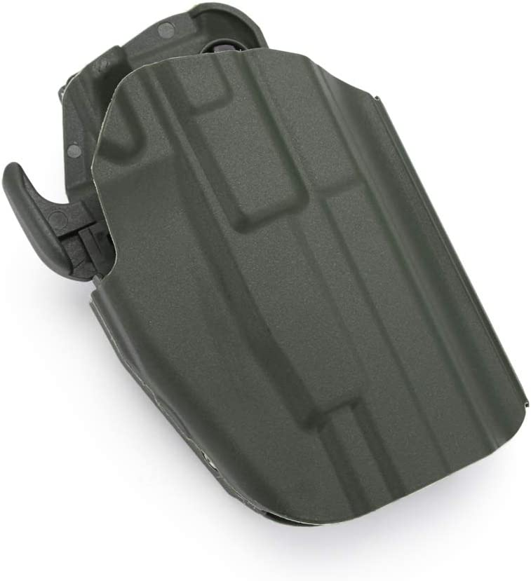 OAREA GLOCK19 23 - Pistola de plástico para caza, airsoft, paintball del ejército