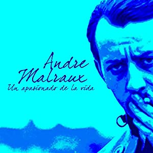 Andre Malraux Audiobook