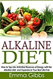 Alkaline Water Recipe The Alkaline Diet: How to Tap into Unlimited Reserves of Energy with the Alkaline Diet, and Experience Your Best Life Ever (Alkaline Recipes, Alkaline Water, Alkaline Foods, Dieting)