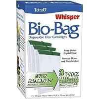 Tetra Whisper Bio-Bag Cartridge