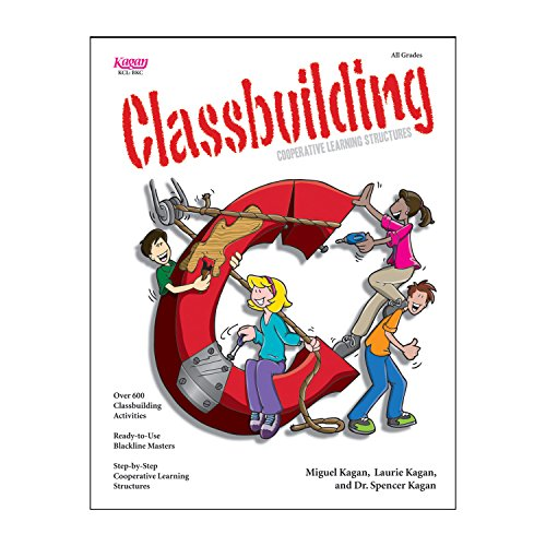 Classbuilding: Cooperative Learning Activities