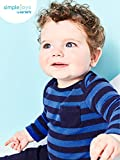 Simple Joys by Carter's Baby Boys 4-Pack
