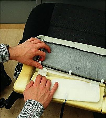 Dometic MacgicComfort MSH 300 - Calefactor de asiento de carbono ...