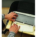 517wHlOlrML. SS150  - Dometic MagicComfort MSH 300, Carbon-Einbau-Sitzheizung, 12 V für Auto, KFZ, LKW und Boot -