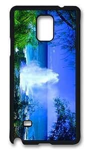 Adorable beach kauai hawaii Hard Case Protective Shell Cell Phone Samsung Galaxy S5 I9600/G9006/G9008
