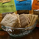 Effies Homemade Tea Biscuits - Nutcakes (7.2 ounce)