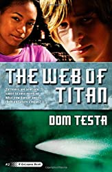 The Web of Titan (Galahad) (Galahad (Mass Market))