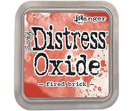 La angustia Cojín de Óxido de Ladrillo cocido, Ranger, 5x5 ...