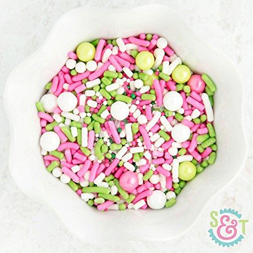 Sweet Sprinkle Mixes