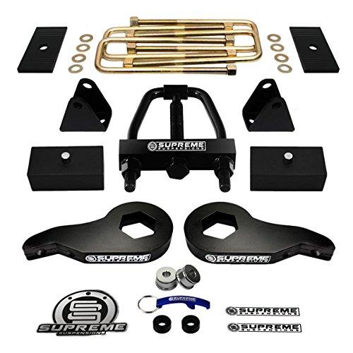 04 chevy 2500hd suspension - 6