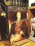 Metternich, Desmond Seward, 0670826006