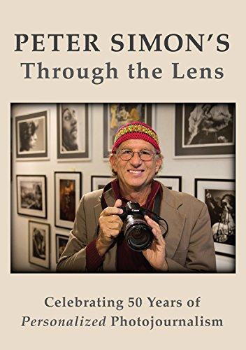 Peter Simon's Through The - Holt Lens